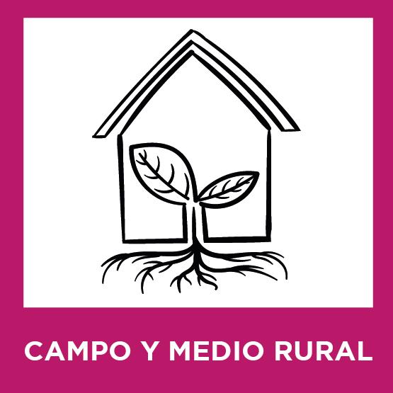 UPL Salamanca - Nuestras ideas - Campo y medio rural