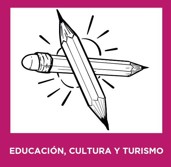 UPL Salamanca - Nuestras ideas - Educacion, cultura y turismo