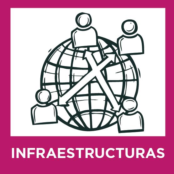 UPL Salamanca - Nuestras ideas - Infraestructuras