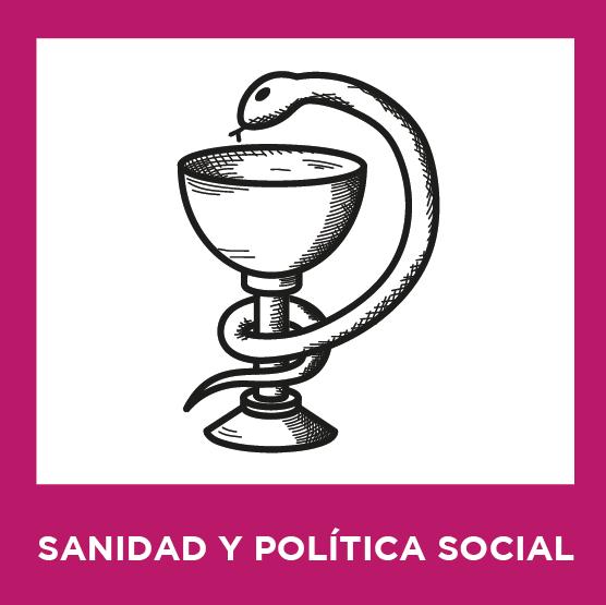 UPL Salamanca - Nuestras ideas - Sanidad y politica social